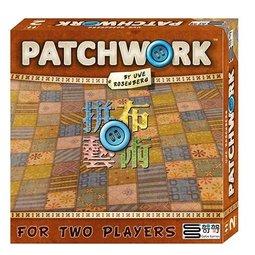 Patchwork 拼布藝術 1