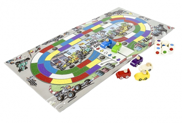Monza 小小賽車手 2
