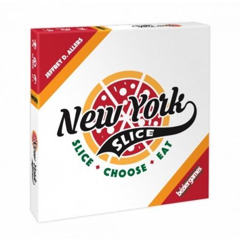 New York Slice 紐約披薩 1