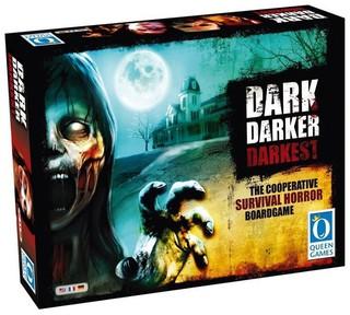 Dark Darker Darkest 極黯時刻 1