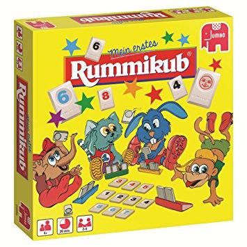 Rummikub MyFirst 拉密兒童版 1