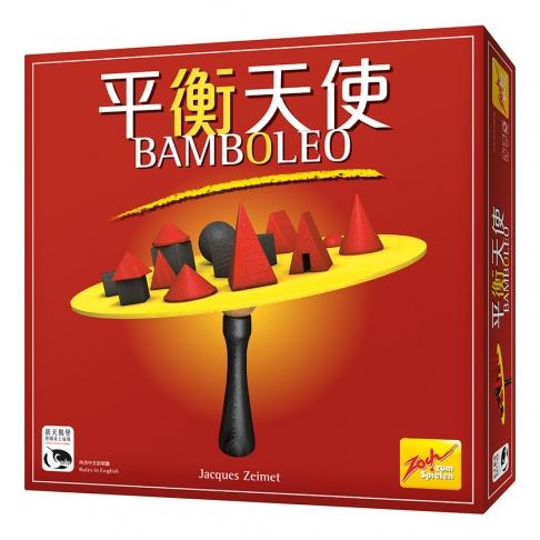 Bamboleo 平衡天使 1