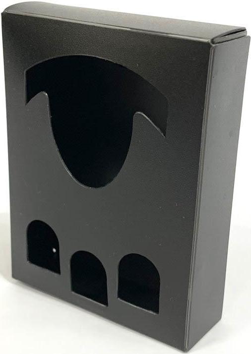 KF小牌盒-黑【搭配鍛鑰者購買,一個特價35元】 1