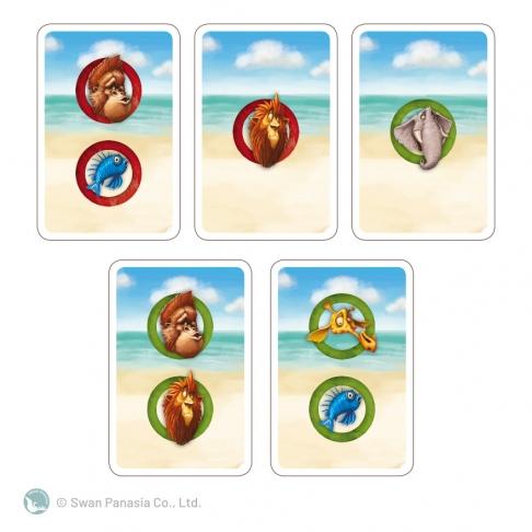 Galapa Go 荒島動物學 2