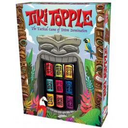 Tiki Topple 推倒堤基 【全新美術】 1